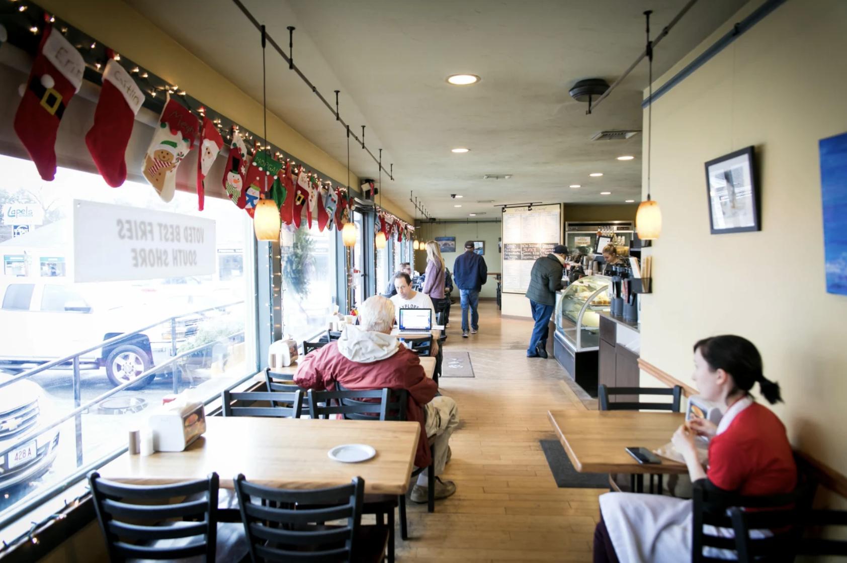 Cravings Cafe Kingston