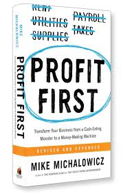 SERVICE: Profit First