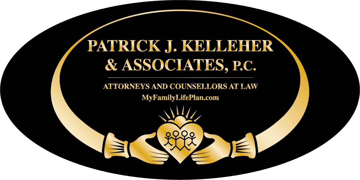 Elder Law Care Logo