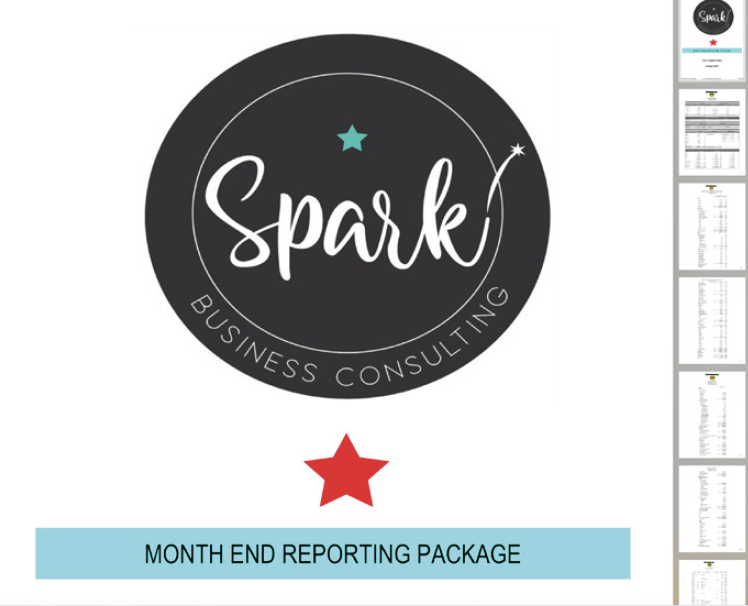 SERVICE: Spark Reporting Package