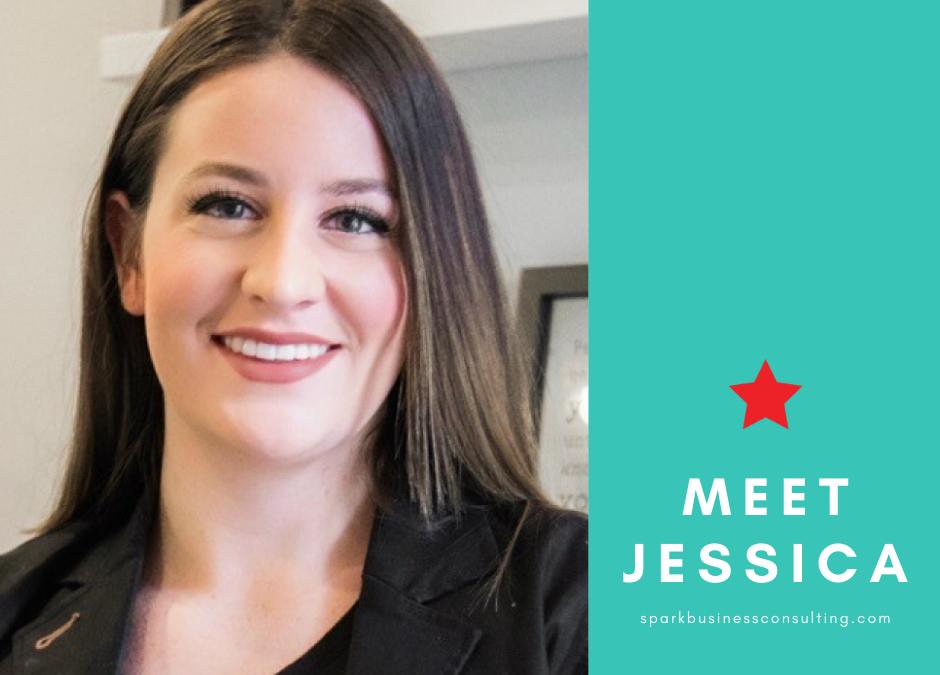 Employee Highlight: Jessica Hartnett